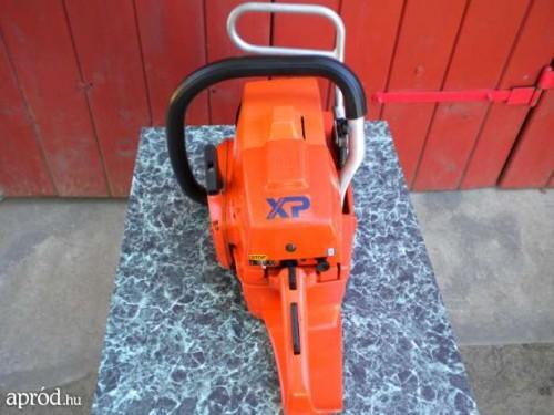 My Husqvarna 285cd Or 298xp 298xp Chainsaw Collectors Se